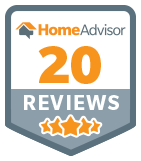 HomeAdvisor Reviews
