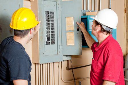 East Rockaway Electrician