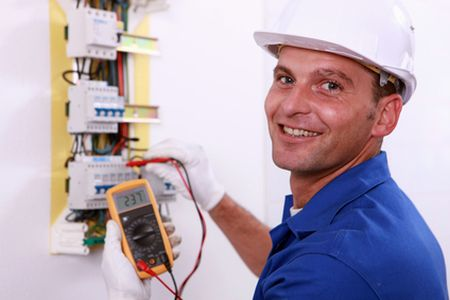 great neck electrical contractor