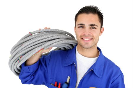 qualified glen cove electrician